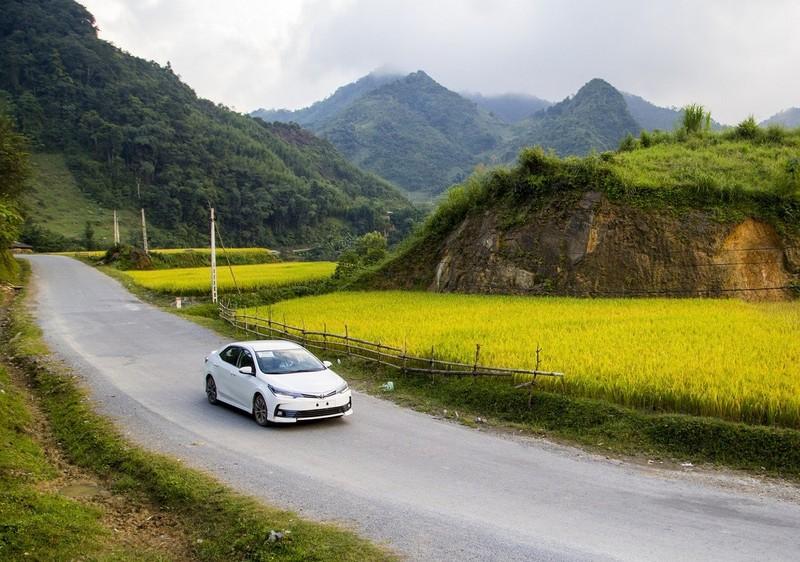 Toyota Việt Nam tri ân khách hàng trong tháng 3