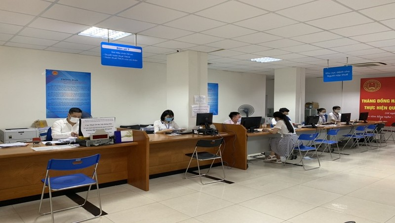 Hà Nội: Còn 2 ngày nữa hết hạn, mới có 85% hồ sơ quyết toán thuế được nộp