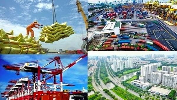 VEPR dự báo 3 kịch bản tăng trưởng GDP: Cần xây dựng các kịch bản ứng phó