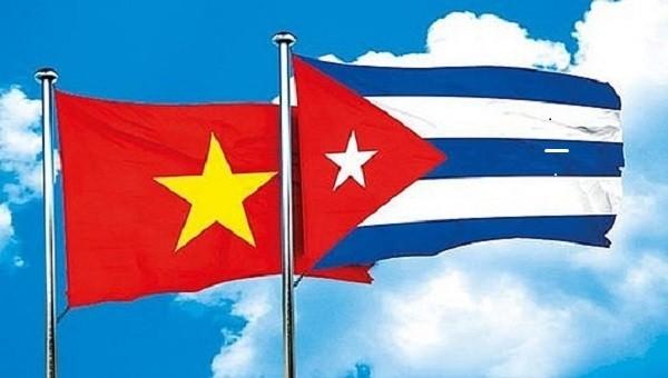 Từ 1/4/2020: 514 /563 dòng thuế nhập khẩu từ Cuba có thuế suất 0%