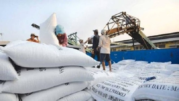 Tổng cục Hải quan gửi công điện hỏa tốc yêu cầu kiểm tra thực tế số lượng gạo xuất khẩu