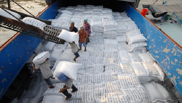 Bộ Tài chính đề nghị Bộ Công an điều tra, xác minh tiêu cực trong hoạt động xuất khẩu gạo