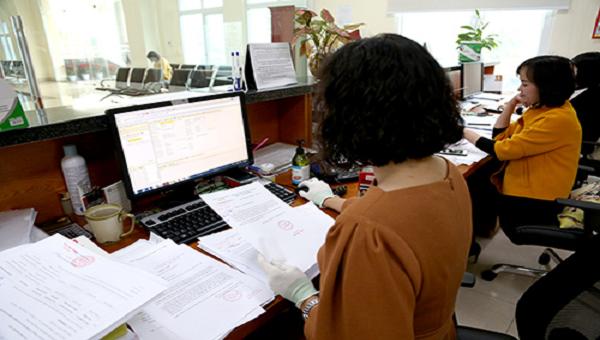 Ngành Thuế đã tích hợp 93 thủ tục về thuế trên Cổng dịch vụ công quốc gia
