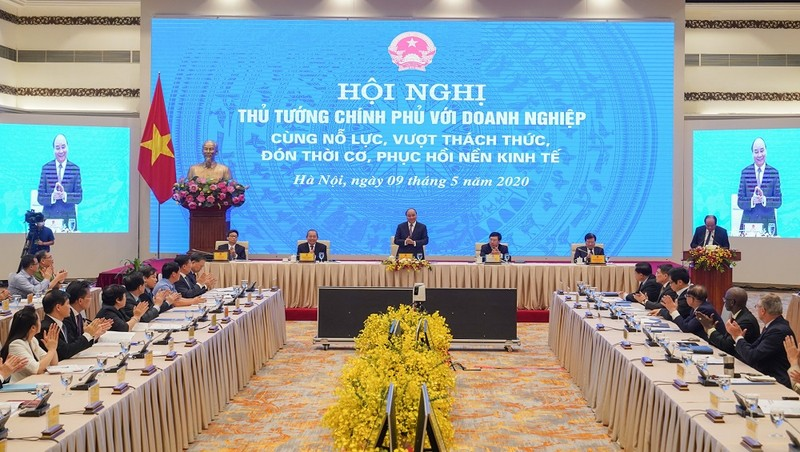 Cộng đồng Doanh nghiệp kiến nghị gì tại Hội nghị Thủ tướng Chính phủ với doanh nghiệp?