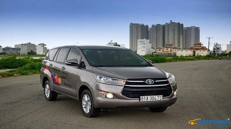 Hơn 33 nghìn xe của Toyota và Lexus tại Việt Nam phải triệu hồi để kiểm tra, thay thế bơm nhiên liệu