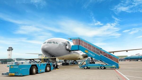 Giảm phí một loạt phí trong lĩnh vực hàng không đến hết năm 2020