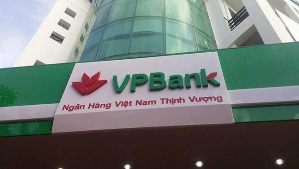 VPBank phát hành 170 tỷ đồng cổ phiếu cho cán bộ, nhân viên được chọn