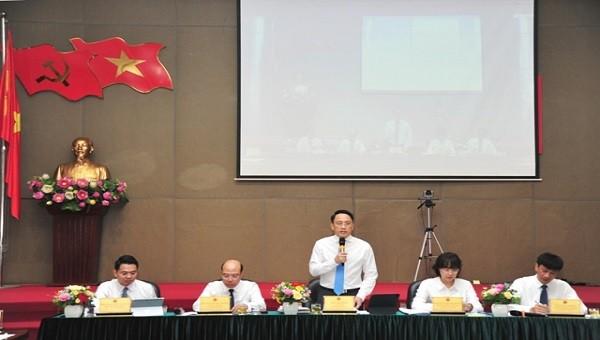 Hà Nội đối thoại 'gỡ khó' cho người nộp thuế