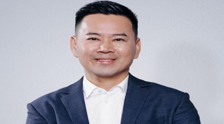 Prudential Việt Nam có Tổng giám đốc mới