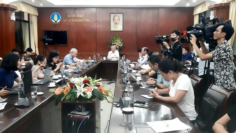 Chính thức cho phép nhập khẩu lợn sống vào Việt Nam từ 12/6