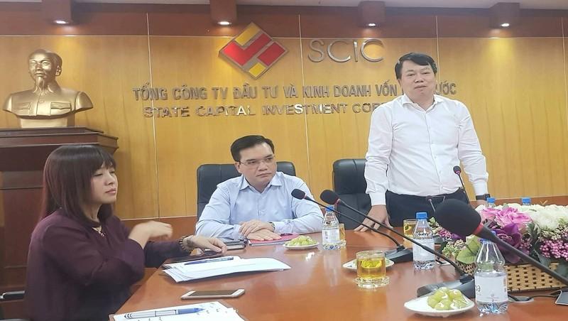 SCIC muốn đầu tư vào Vietnam Airlines