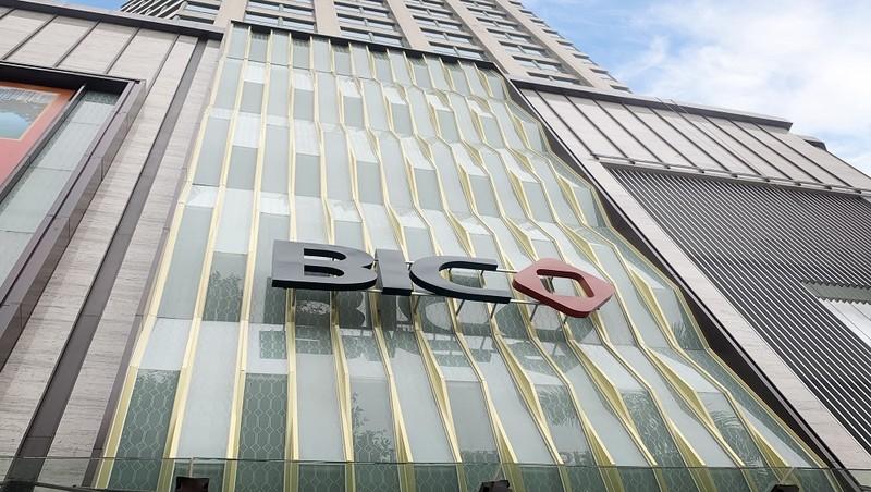 BIC bồi thường gần 150 tỷ đồng cho Vina Korea sau vụ cháy lớn