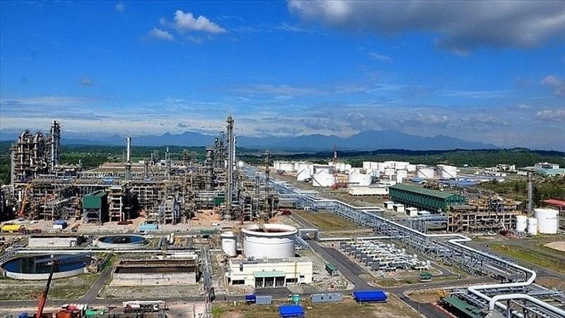 KKT Nghi Sơn, một trong 8 KKT ven biển trọng điểm được ưu tiên đầu tư và được phê duyệt cơ chế chính sách ưu đãi đầu tư hấp dẫn nhất trong cả nước.