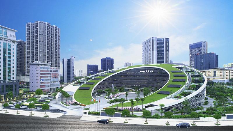 Viettel tiếp tục duy trì vị trí số 1 trong  10 DN Công nghệ uy tín năm 2020