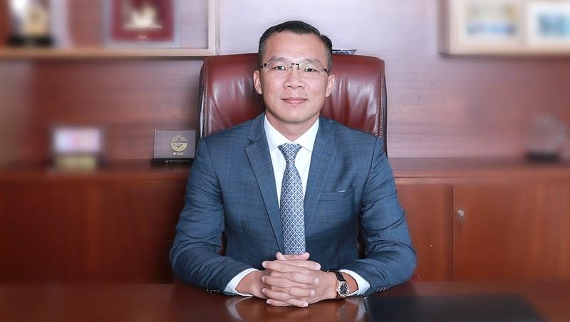 Ngân hàng Sài Gòn bổ nhiệm quyền Tổng giám đốc