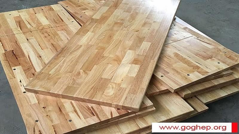 Chiều mai - 5/8, Tổng cục Hải quan sẽ đối thoại với doanh nghiệp về áp mã HS mới đối với gỗ ghép thanh xuất khẩu