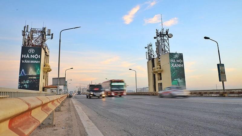 Dự án sửa chữa cầu Thăng Long được đơn vị này chính thức khởi công và bắt đầu thi công từ ngày 16/8. Dự kiến, dự án sẽ hoàn thành vào cuối quý 4/2020.