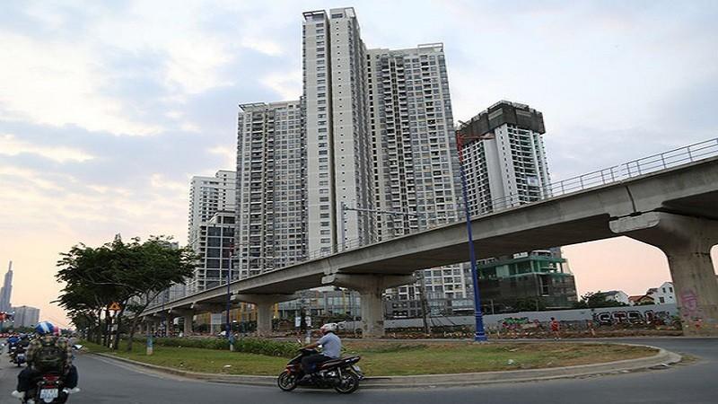 Kỳ vọng sự bùng nổ ở phía đông TP. Hồ Chí Minh từ cuối 2020.