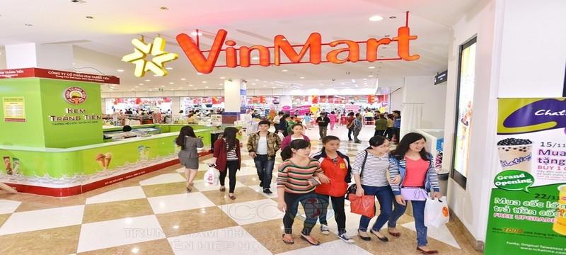VinMart vẫn giữ ngội vị Công ty bán lẻ uy tin năm 2020.