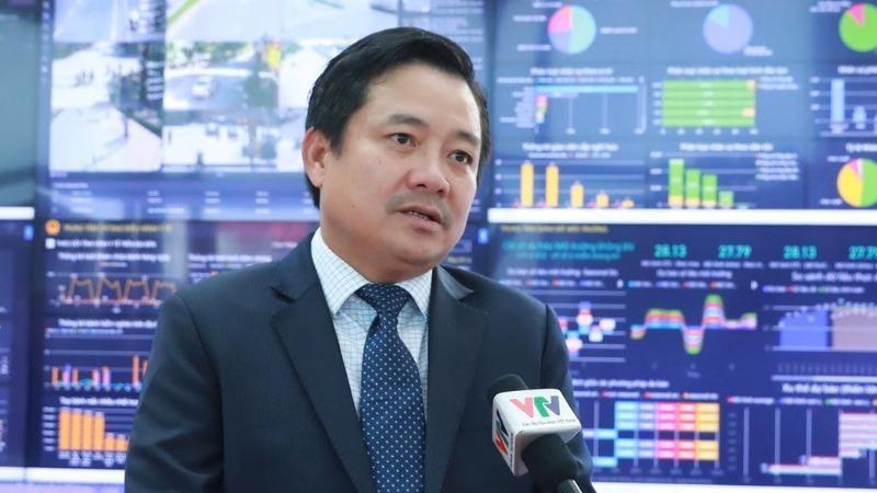 """Phó Tổng Giám đốc VNPT Huỳnh Quang Liêm: """"Quan trọng nhất của đô thị thông minh là mọi người đều có thể tiếp cận và trải nghiệm tốt…"""""""