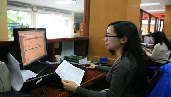 Cục Thuế TP Hà Nội hoàn thành triển khai hóa đơn điện tử trước 3 tháng