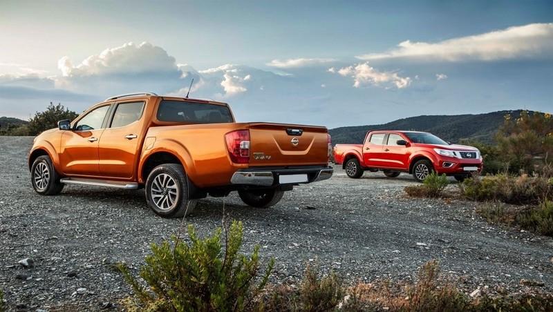 Nissan Navara có giá mới hấp dẫn cùng mức bảo hành được nâng lên 5 năm