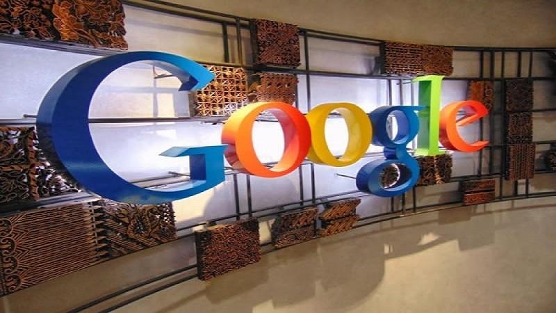Google có 5 công ty đối tác tại Việt Nam.