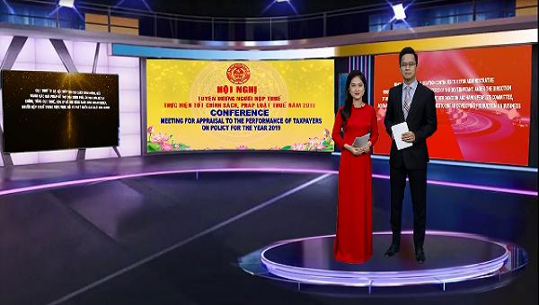 Cục  thuế TP Hà Nội: Tuyên dương, khen thưởng 342 người nộp thuế