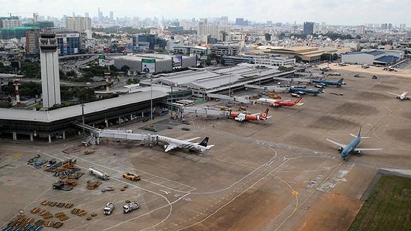 Dự án cải tạo, nâng cấp đường cất hạ cánh, đường lăn Cảng hàng không quốc tế Nội Bài là một  trong số các dự án sẽ được KTNN thực hiện kiểm toán trong năm 2021.