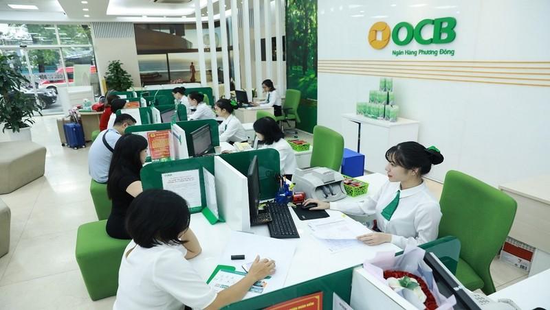 OCB cảnh báo thủ đoạn mạo danh nhân viên ngân hàng