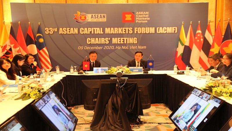 ACMF thống nhất sẽ đưa ra các tiêu chuẩn trái phiếu liên kết bền vững