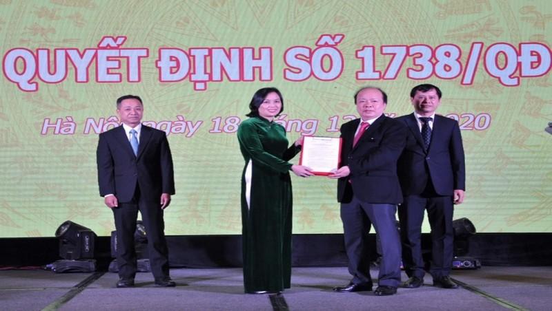 Thành lập Viện Phát triển bảo hiểm Việt Nam