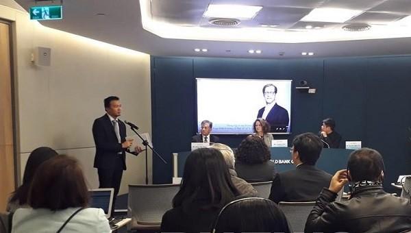 WB dự báo tăng trưởng của Việt Nam gần 3% năm 2020 và 6,8% năm 2021