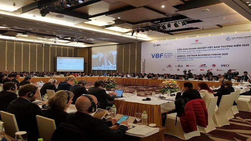 VBF 2020: Gỡ nút thắt cản trở doanh nghiệp tận dụng cơ hội từ các FTA