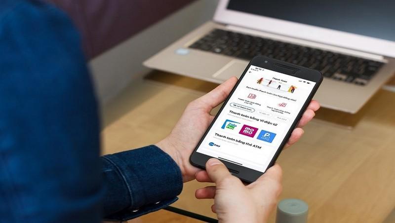 Xu hướng thanh toán trực tuyến được ưa chuộng trong vay tiêu dùng