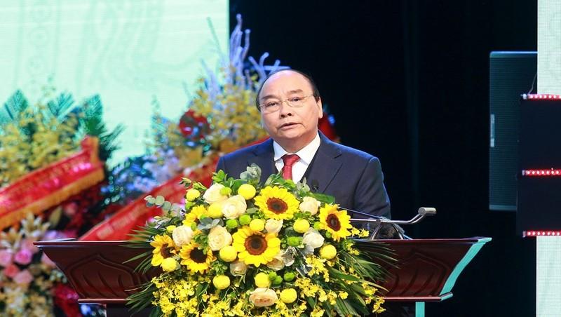 """Thủ tướng Nguyễn Xuân Phúc:  """"Bộ Kế hoạch và Đầu tư phải đi đầu trong đổi mới tư duy"""""""