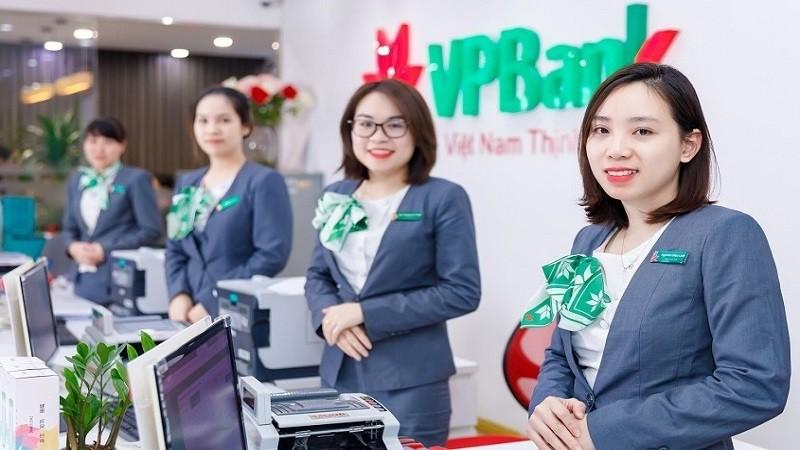VPBank lọt top 20 DN niêm yết có chỉ số VNSI cao nhất thị trường.