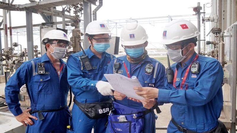 """Lọc hóa dầu Bình Sơn:  Kỳ vọng """"bức tranh"""" lợi nhuận 2021"""