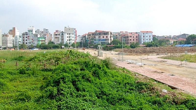 Thanh toán tiền sử dụng đất sau ngày 28/2/2021 sẽ theo giá đất năm 2021