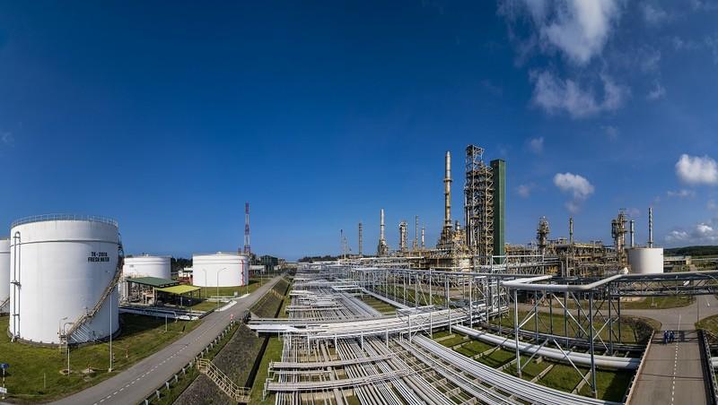 BSR sẽ tận dụng mọi cơ hội để tăng tốc phát triển sản xuất, hoàn thành các chỉ tiêu sản xuất kinh doanh được giao.