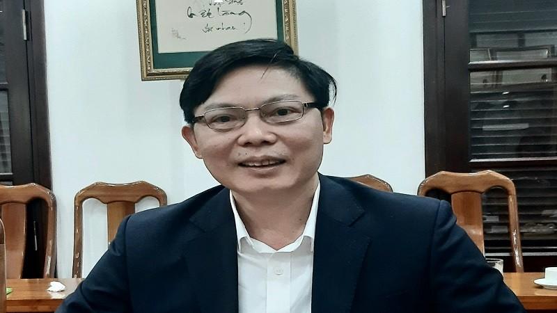 Ông Phạm Văn Điển, Phó Tổng cục trưởng TCLN khẳng định: Bảo vệ và phát triển rừng chính là tương tác giữa rừng cây và con người.
