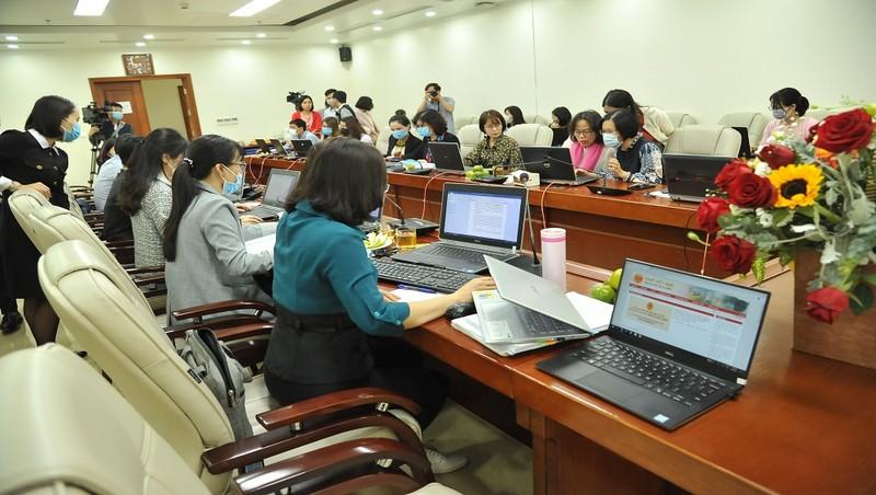 Trong tháng 3/2021, Tổng cục Thuế tổ chức chương trình hỗ trợ trực tuyến QTT năm 2020 trên cổng thông tin điện tử của Tổng cục Thuế (địa chỉ: www.gdt.gov.vn).