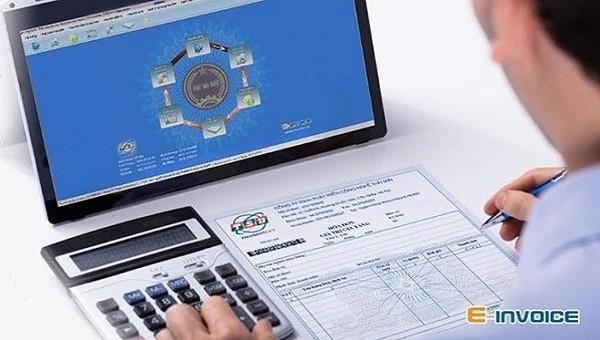 Sẽ sớm áp dụng hóa đơn điện tử để tạo thuận lợi đối với công tác thanh tra, kiểm tra thuế