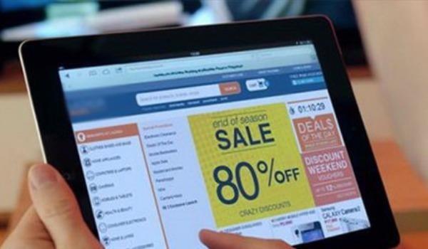 """Đề xuất """"đo chân, đóng giày"""" để quản lý thương mại điện tử trên mạng xã hội"""