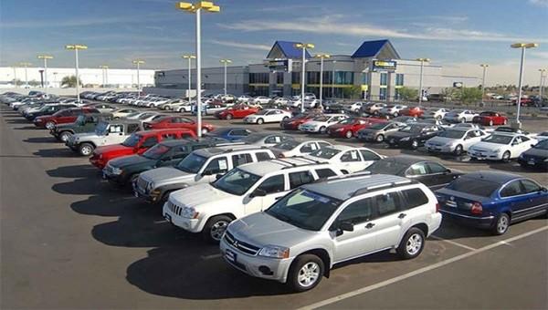 Kê khai, nộp lệ phí trước bạ với phương tiện nhập khẩu: Không cần tờ khai nguồn gốc xe