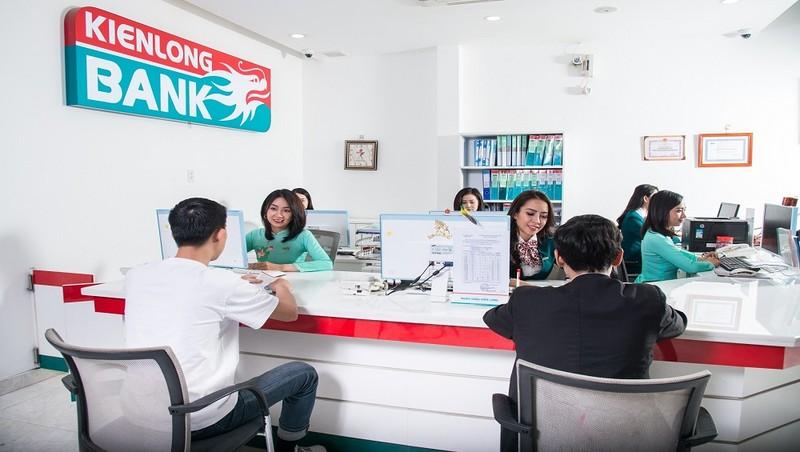 Kienlongbank ra mắt thương hiệu mới với việc chuyển địa điểm hoạt động và đổi tên 3 Phòng giao dịch tại Hà Nội
