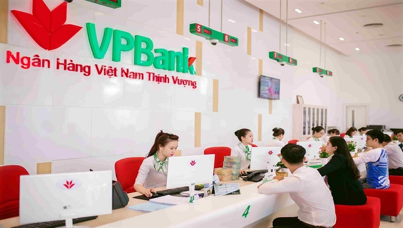 Lần đầu tiên VPBank đạt lợi nhuận ở mức 4.000 tỷ đồng ở quý khởi đầu của một năm