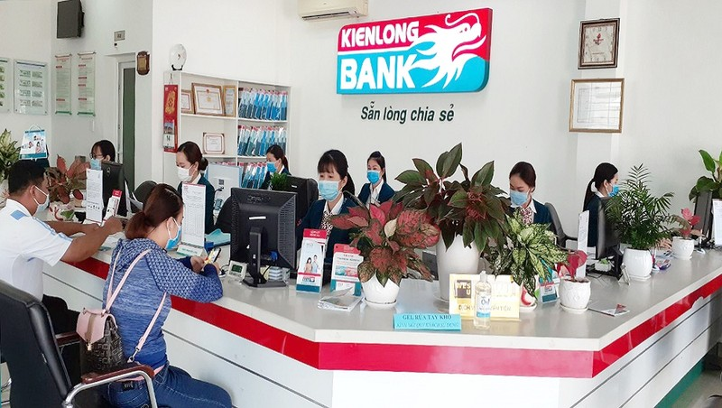"""Kienlongbank đạt lợi nhuận """"khủng"""" hơn 700 tỷ đồng trong Quý I/2021"""