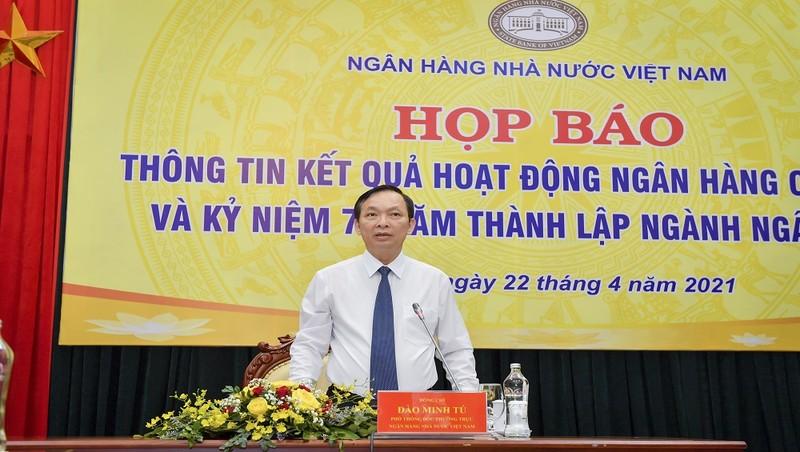 Nhiều sự kiện chào mừng  kỷ niệm 70 năm ngày thành lập Ngân hàng Việt Nam
