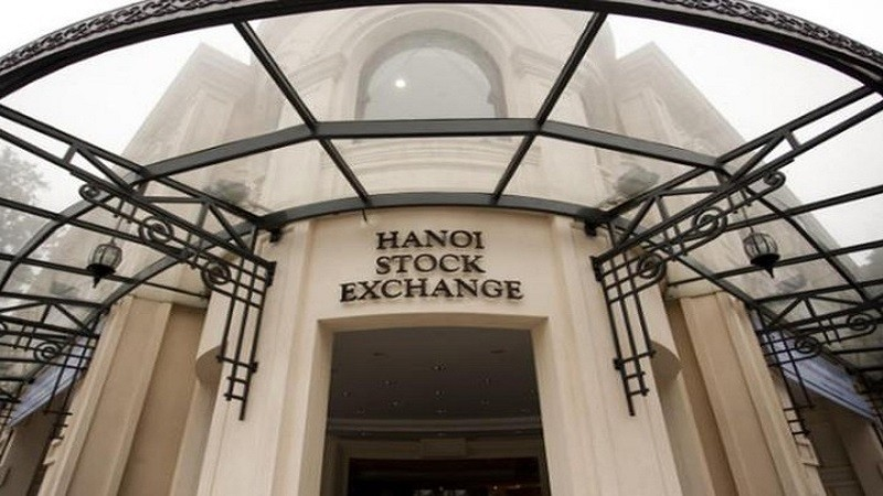 Thêm 2 cổ phiếu chuyển giao dịch cổ phiếu sang HNX